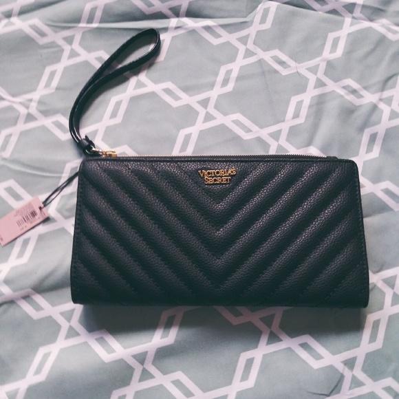 Victoria's Secret Handbags - VS wallet